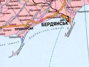 Четыре украинских курорта остались без водоснабжения