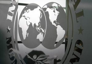 Новый транш: Украина стала вторым по величине должником МВФ