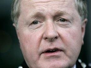 Глава Скотланд-Ярда уходит в отставку из-за конфликта с мэром Лондона