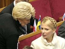 ВН: Женский противовес