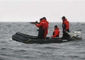 Путин взял анализы у кита