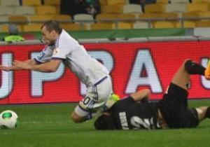 Вратарь Ильичевца: Нужно сократить экспертам время, пенальти был чистый