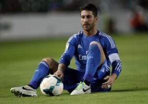 Защитник Реала: Судья не назначил два чистых пенальти в ворота Барселоны