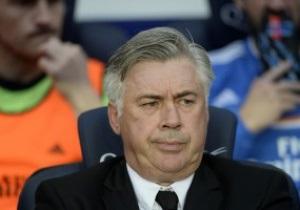 Тренер Реала: Судья должен был поставить пенальти