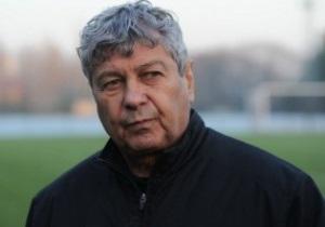 Луческу: Мы нуждались в такой победе, особенно после игры в Леверкузене
