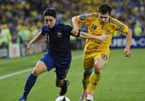 Ващук: Французская пресса уже похоронила сборную Украины