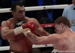 Поветкин обещает реванш с Кличко в течении года