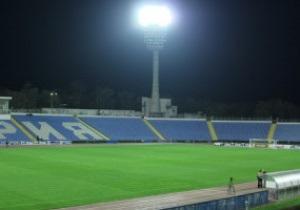 Официально: Киевский Арсенал не приехал на игру чемпионата Украины
