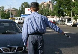 ГАИ - дороги - транспорт - ограничение движения - ГАИ предупреждает об ограничении движения по трассе Одесса-Рени