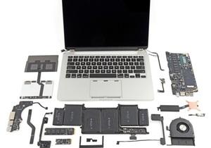 Яблочные негодники. Эксперты сообщили о невозможности ремонта новых MacBook - apple - ремонт макбука