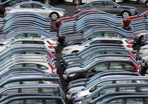 ЕС не будет отзывать из ВТО запрос по  дискриминационному  автосбору в РФ в этом году