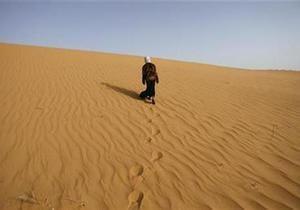 Пустыня Сахара - Более 30 мигрантов умерли от жажды, переходя Сахару
