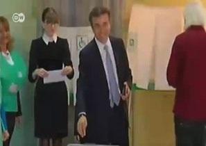 Грузия: конец эры Михаила Саакашвили