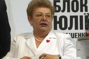 Тетя Тимошенко оценила шансы экс-премьера на освобождение