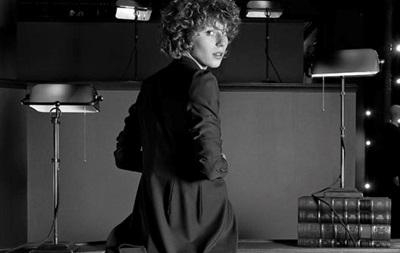 Алина Орлова представит в Киеве новый концертный альбом