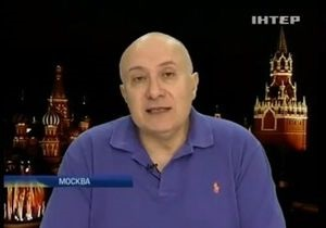 Теперь-то понятно, что. Российский журналист назвал причины, почему  Тимошенко выходит, а Ходорковский - нет
