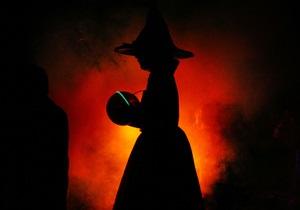 В Киеве пройдет Ночь кино, посвященная Хэллоуину