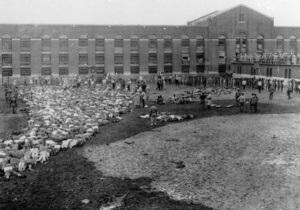 Прокурор Нью-Йорка требует раскрыть секретные данные о кровавом бунте заключенных 1971 года