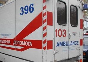 В Херсонской области на море столкнулись три скутера, госпитализирован мужчина