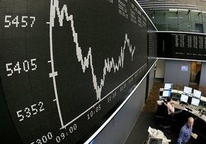 Европейские акции топчутся у пятилетних максимумов