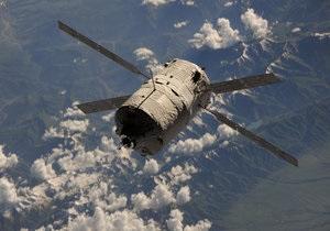 Новости космоса - Альберт Эйнштейн: Альберт Эйнштейн отстыковался от МКС и отправился в свое последнее путешествие