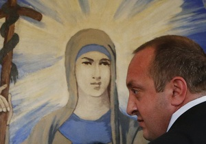 Ничего уже не изменится. Выборы в Грузии выиграл противник Саакашвили - ЦИК