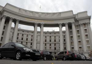 Киев - беспокойство - арестованные - Россия - Киев обеспокоен судьбами арестованных в России украинцев