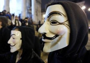 Канадский пятиклассник признался во взломе правительственных сайтов по запросу Anonymous
