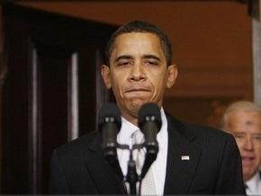 Решения Обамы по Афганистану поддерживают две трети американцев