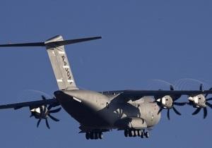 Ирак не пропустил корейский самолет с оружием в Сирию