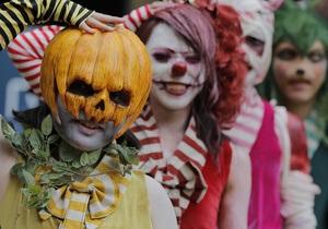 Не играйте с бесами. РПЦ предостерегает от празднования Хэллоуина