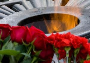 новости Украины - нацисты - День освобождения от нацистских захватчиков - Сегодня Украина отмечает День освобождения от нацистских захватчиков