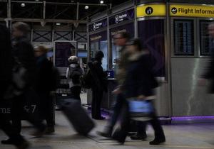 Один из крупнейших аэропортов мира отменил 130 авиарейсов из-за Святого Иуды