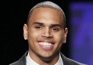 Американский певец Крис Браун задержан за драку