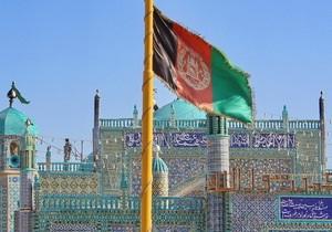 В Афганистане на мине подорвался автобус, погибли 18 человек