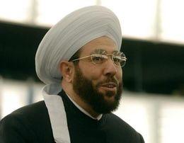 Против правительства Сирии воюют 100 тысяч наемников, в том числе 350 из Украины - верховный муфтий