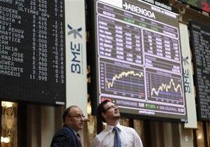 Рынки Европы и США продолжили рост