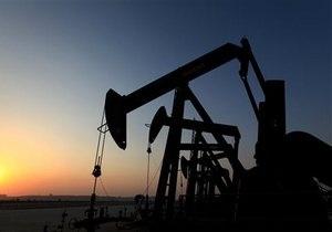 В Алжире нашли крупное месторождение нефти