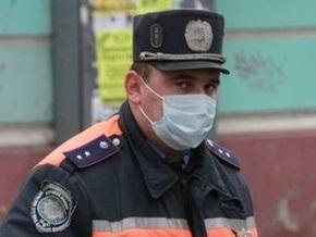 Эпидемия: В больницы западных областей продолжают поступать заболевшие гриппом