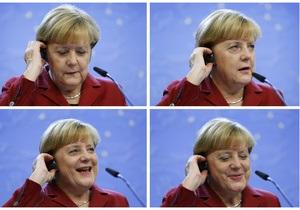 Спецслужбы США прослушивали телефон Меркель с 2002 года - немецкие СМИ