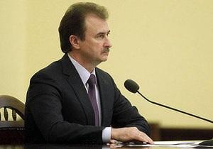новости Киева - Попов: Первые земельные аукционы в Киеве могут состояться в начале 2014 года