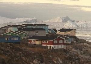 В Гренландии станут добывать уран