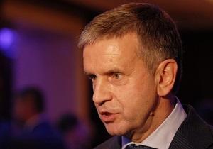 Киев и Москва не будут судиться из-за сокращения закупок газа - посол РФ