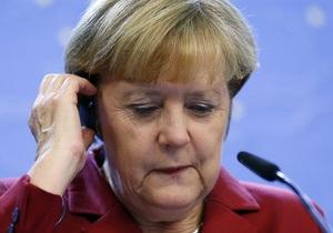 СМИ изучили технологические пристрастия Ангелы Меркель