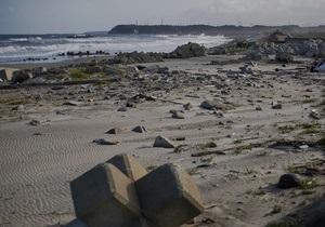 После мощного землетрясения Японии угрожает цунами - новости японии - катастрофы