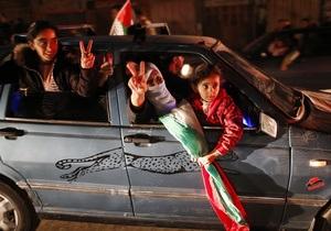 Фотогалерея: В новом статусе. Палестина получила признание ООН в качестве государства-наблюдателя