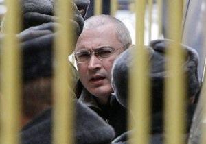 10 лет после ареста Ходорковского: он вернется - Би-би-си
