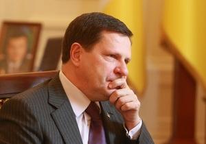 После ареста Маркова мэр Одессы ушел на больничный