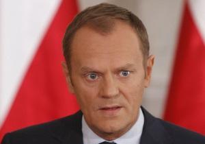 Дело Тимошенко: польский премьер призвал Киев прекратить  жонглировать и затягивать время