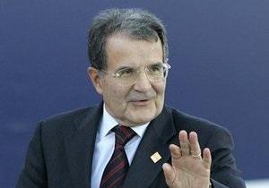 Проди заявил, что США прослушивали телефонные разговоры в Европе еще 10 лет назад